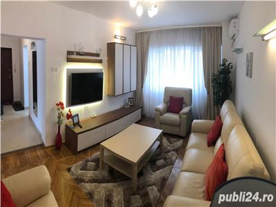 Central 2 bedroom apartment for sale in unirii square