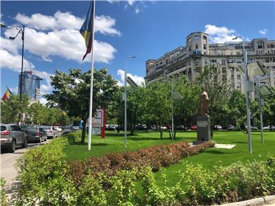 Superb Apartament cu 3 camere in Bdul Libertatii  Izvor, nou renovat, 1 min fata de metrou