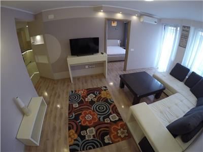two bedroom for rent in Eminescu - Dacia Area , New building
