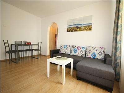 1 bedroom apartment for rent in Doamna Ghica
