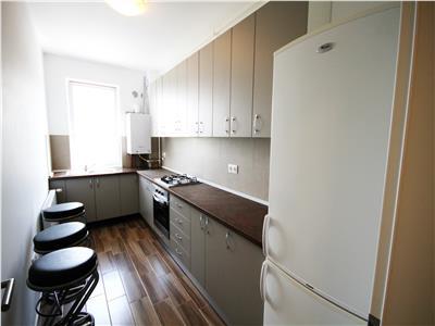 De inchiriat - apartament doua camere - Ioan Popasu