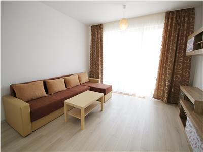 For rent - one bedroom apartment in Tractorul