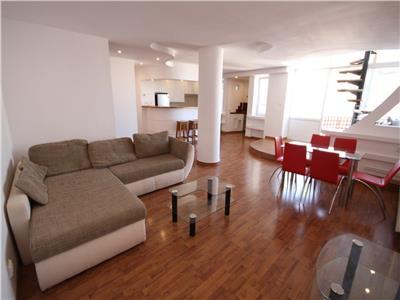 Apartament spatios cu 3 camere de inchiriat zona Grivitei