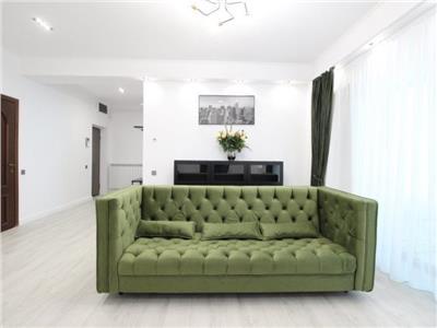 Luxury 3 room apartment in Obor / Mosilor
