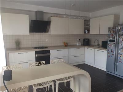 Apartament cu 2 camere si loc de parcare in German Residenz din Chitila