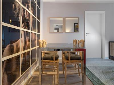 Apartament premium cu 2 camere in nord, zona Domenii