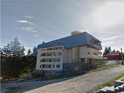 For sale, boutique-hotel, Sinaia - 50 rooms