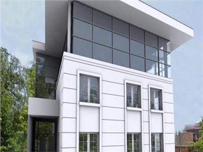 Vanzare cladire birouri & rezidentiala, Baneasa