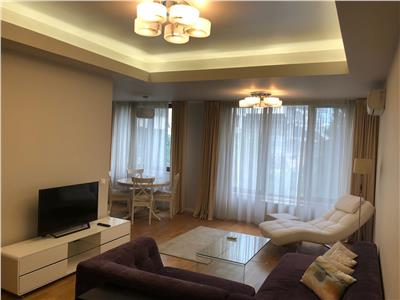 Modern apartment one bedroom in North Area Lake View available for short term