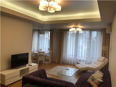 Apartament modern 2 camere in  North Area Lake View disponibil pentru termen scurt