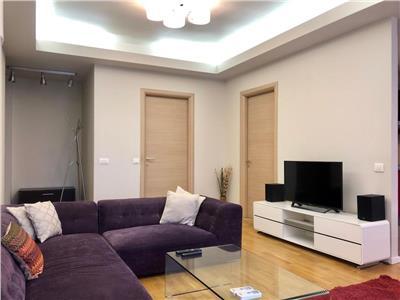 One bedroom apartment for rent in North Area Lake View Metro Aurel Vlaicu