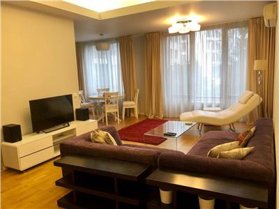 Modern apartment one bedroom in North Area Lake View Metro Aurel Vlaicu
