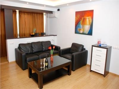 Apartament premium cu 2 camere pe Magheru, zona Universitate