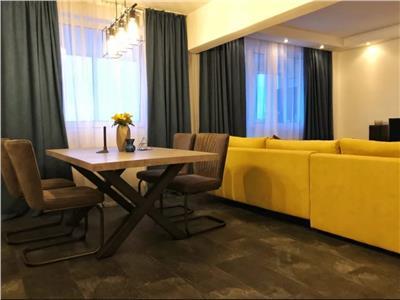 Apartament spatios, nou renovat, utilat complet, Design Special