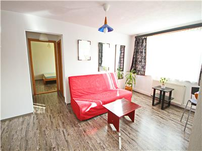 Modern one bedroom apartment for rent close to the train station