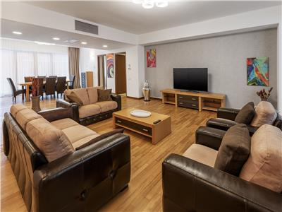 For sale, 3 bedroom luxury apartment, Grand Residence - Gafencu