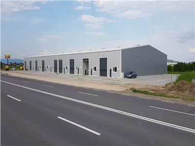 For rent, warehouse, 360 sqm - Calea Feldioarei