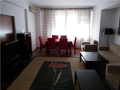 Inchiriere apartament 3 camere zona Aviatorilor