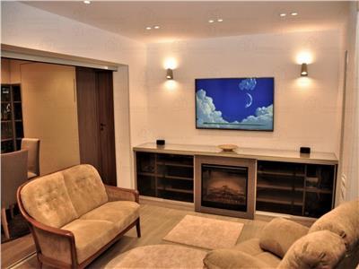 Apartament cu  5 camere Cismigiu/Lux Yeld 6,5