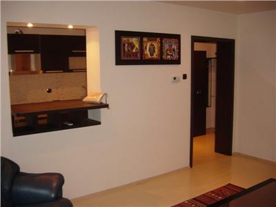 2 Rooms apartament in Primaverii