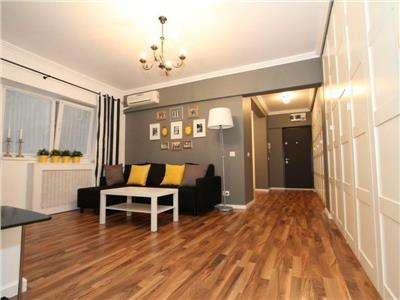 Inchiriere apartament de lux Dorobanti 2 camere