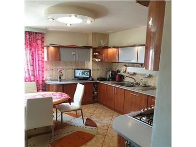 3 bedroom apartment for rent in Dorobanti/Stefan cel mare