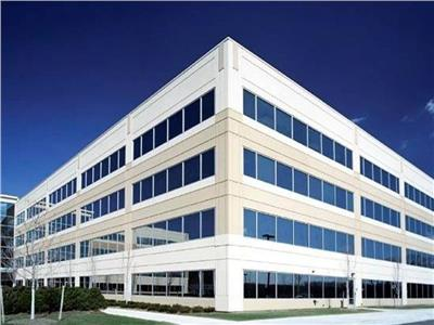 2010 Office Building with 8,5% to 10% net rental yield