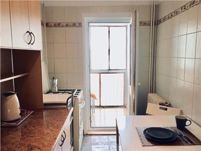 2 Rooms apartament at Universitate