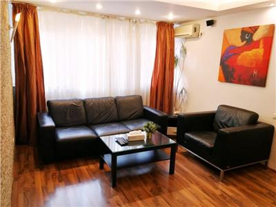 2 Rooms apartament in Universitate Aeria