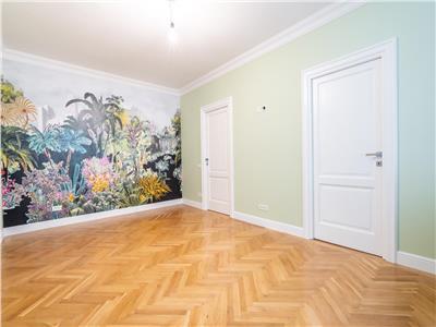 Vanzare apartament 4 camere, Calea Victoriei