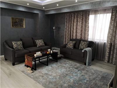 Inchiriere apartament Luxury 3 camere, Herastrau