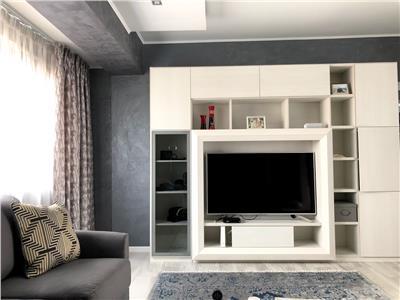 Inchiriere apartament 3 camere, Herastrau