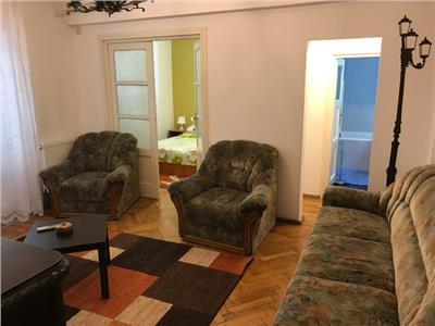2 Rooms apartament in Sala Platului area