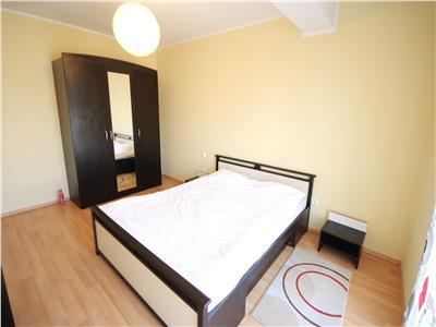Modern one bedroom apartment for rent in Avantgarden 1