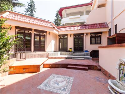 Villa for rent good for office in Cotroceni
