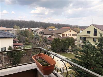 Apartament superb de vanzare zona Erou Iancu Nicolae, Pipera