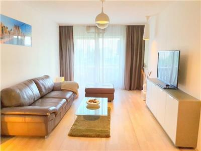 Luxury one bed apartment for sale - Central Unirii Boulevard