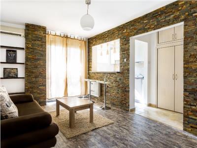 Apartament superb cu 2 camere de inchiriat - Bulevardul Unirii