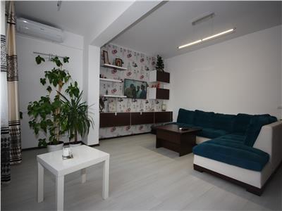 Apartament modern cu 2 camere de vanzare, Popesti Leordeni  (comision