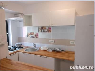 Modern One bedroom apartment for rent near Herastrau Park