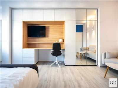 Apartament de lux cu 3 camere - Universitate / Central
