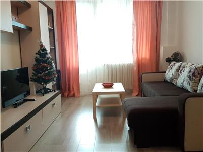 1 Bedroom apartment for rent in Kogalniceanu area