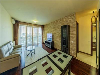 Apartament cu 2 camere de vanzare in Dristor - In City, vedere superba