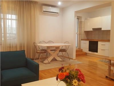 Two bedroom apartment for sale - Herastrau