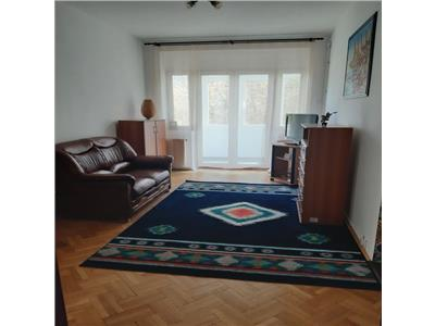 1 Bedroom apartment in Unirii area