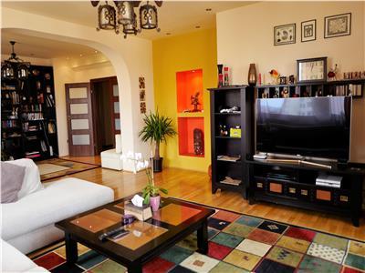Inchiriere apartament 4 camere, Cartierul Latin,Ghencea