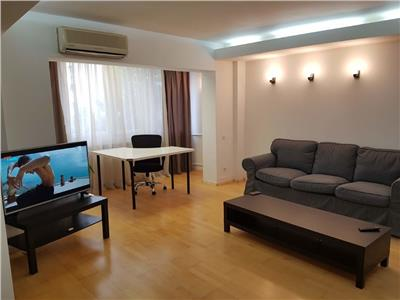 Apartament cu 3 camere - Decebal