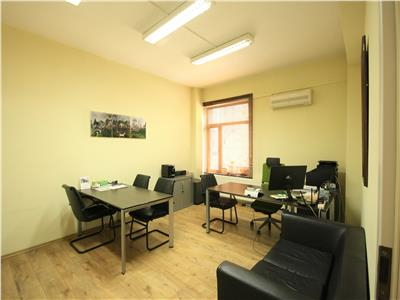 Apartament cu 2 camere in Piata Unirii / Pretabil Office