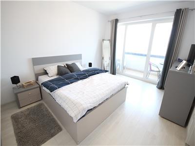 Superb one bedroom apartment for rent in Coresi Avantgarden