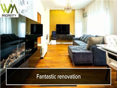 Penthouse / Duplex de vanzare cu 9 camere - Zona Stefan cel Mare / Dacia / Eminescu